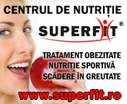 Superfit - Consultanta in nutritie si antrenament