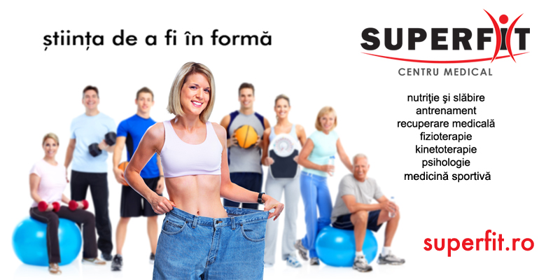 Superfit - doctor nutritionist