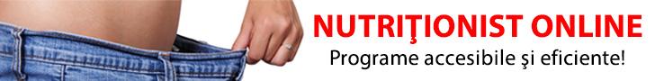 programe de slabire cu nutritionist online ieftin