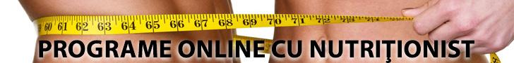 slabire cu nutritionist online gratis