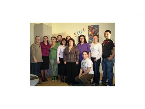CONCURSUL POFTITI LA SLABIT, editia 2008 - imaginea 4