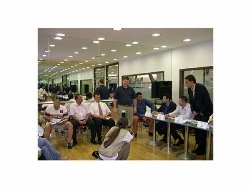 CONCURSUL DA JOS BURTA, editia 2005 - imaginea 5