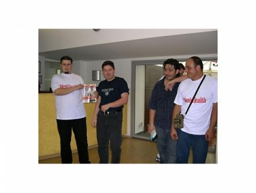 CONCURSUL DA JOS BURTA, editia 2006 - imaginea 31