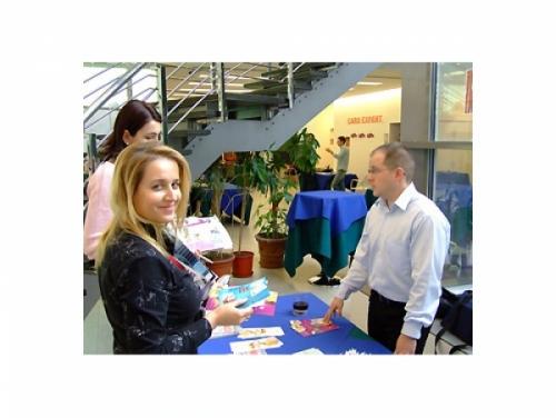 SEMINAR PROCTER & GAMBLE 2007 - imaginea 7