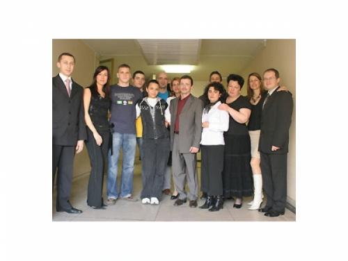 SUCCES DAY, FLP 2007 - imaginea 14