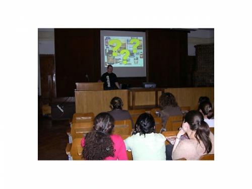 CAMPANIA TRAIESTE SANATOS, SSFB 2006 - imaginea 4