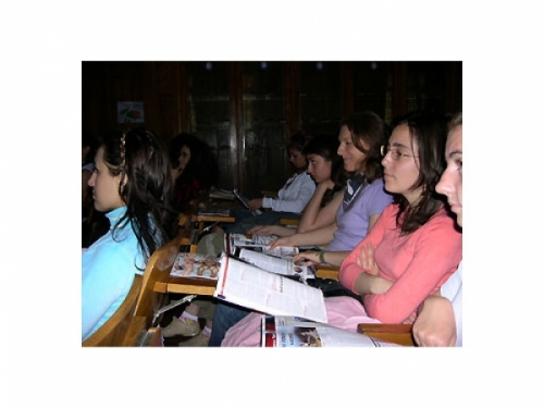 CAMPANIA TRAIESTE SANATOS, SSFB 2006 - imaginea 5