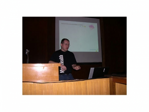 CAMPANIA TRAIESTE SANATOS, SSFB 2006 - imaginea 7