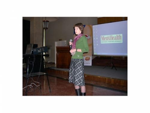 FITNESS & LIFESTYLE REVOLUTION - seminarii - imaginea 3