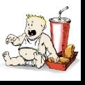 OBEZITATEA INFANTILA - SA AVEM GRIJA DE COPIII NOSTRI