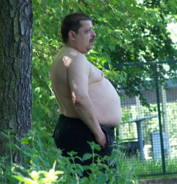 obez cum să piardă în greutate)