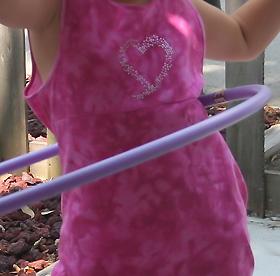 hula hula hoop revedeți pierderea în greutate