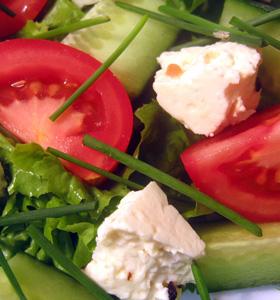 Pregătirea alimentelor într-un mod sănătos